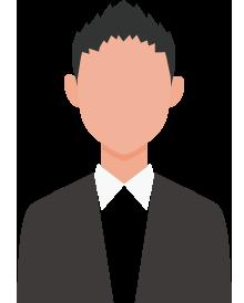 Eさん(30歳、男性)フロントエンドエンジニア