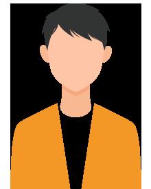 Fさん(40歳、男性)Pythonエンジニア